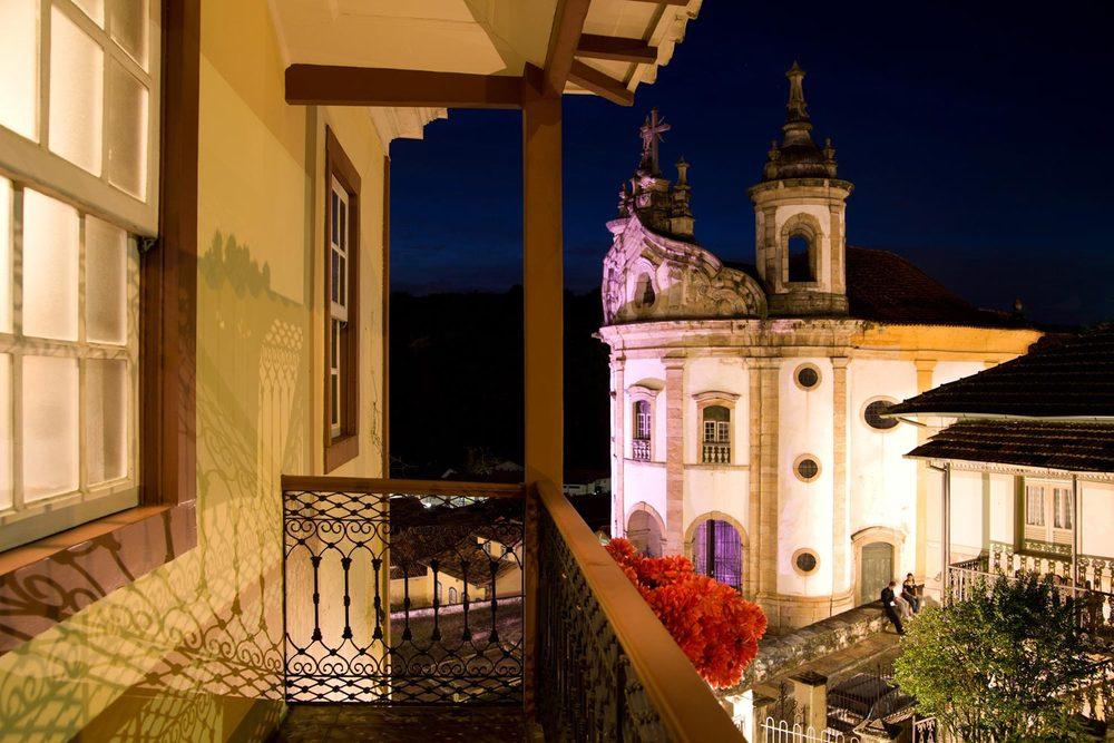 Solar da Ponte, Ouro Preto