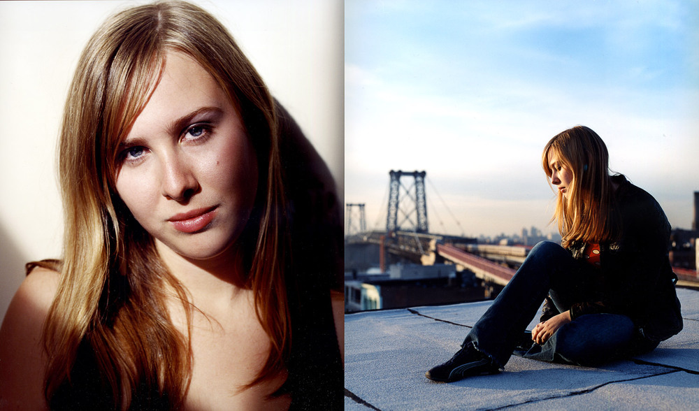 Sonya Kitchell, Brooklyn, NY
