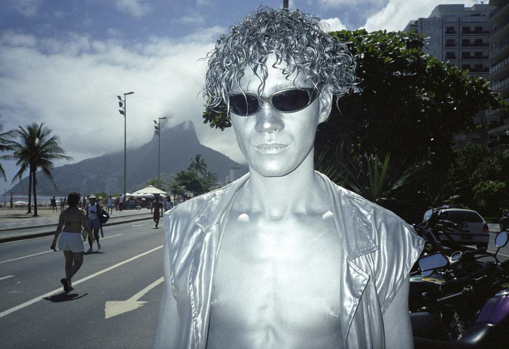 Silver Man, Ipanema