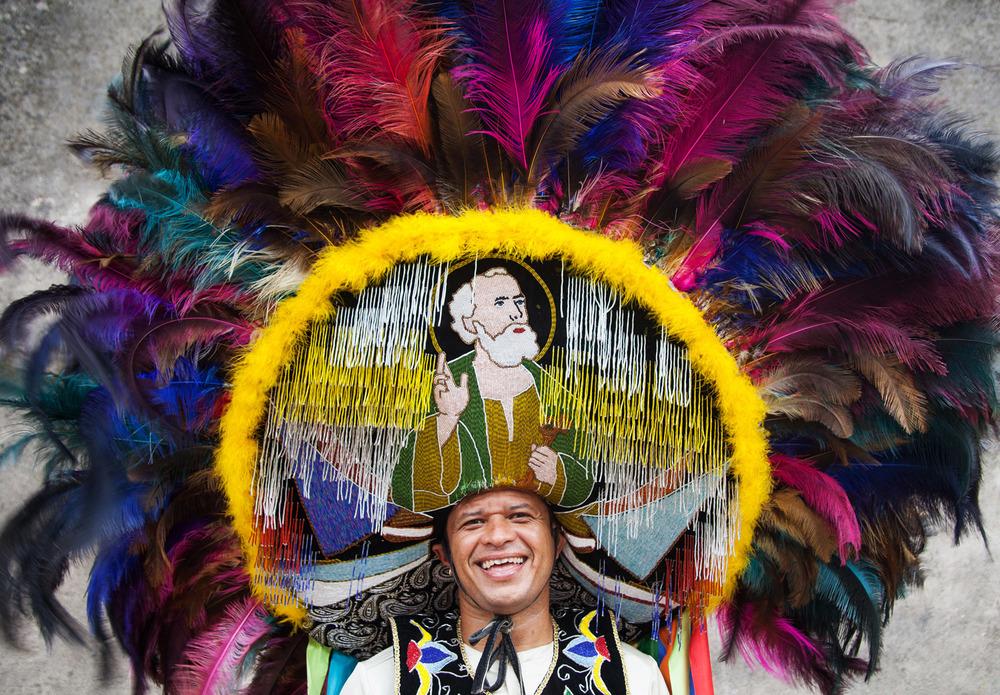 Performer, São Luis, Maranhão