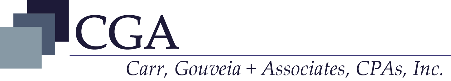 Carr, Gouveia + Associates, CPAs, Inc.