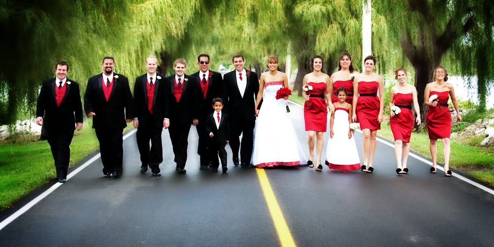 Weddings, Portraits and Commercial