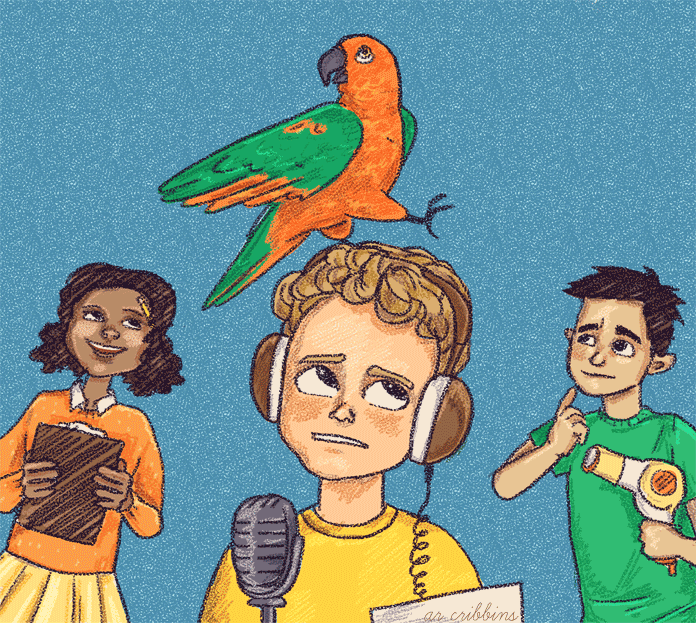 Radio 5th Grade (1)
