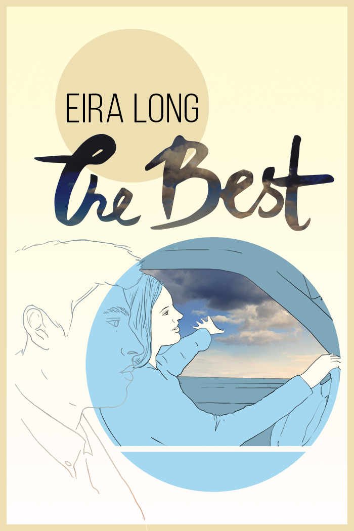 """The Best"" book cover"