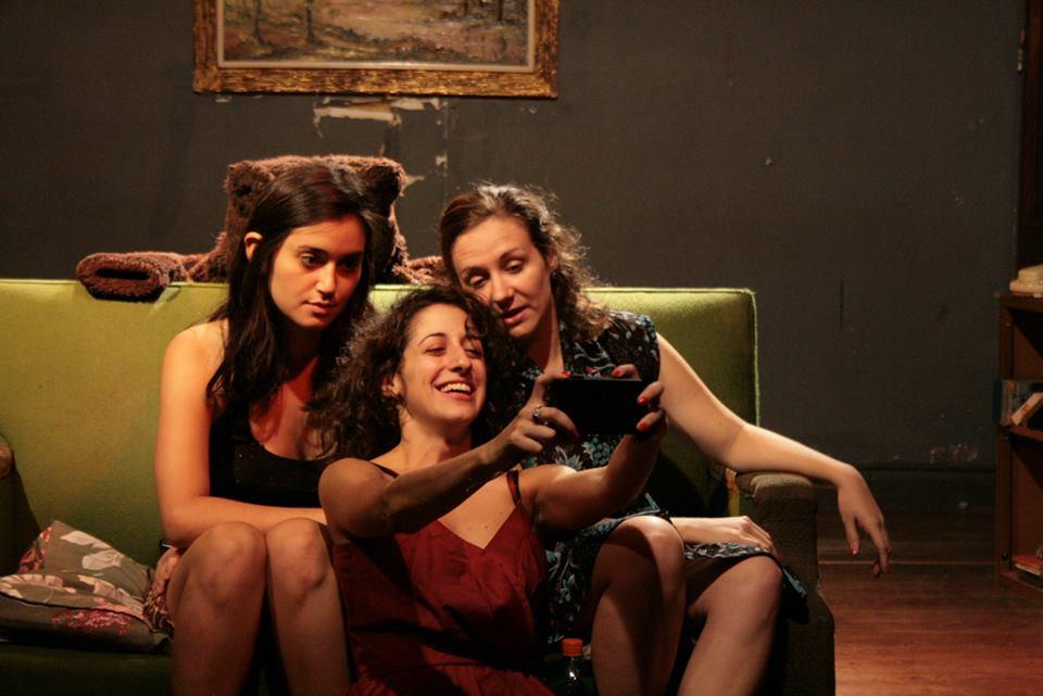 Segunda Temporada - Vera Vera Teatro - 2014