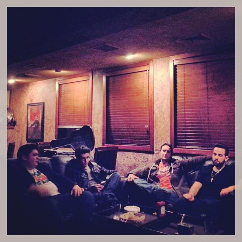 Buds - Tyler Circardo, Ken McGraw, Vinnie Distefano