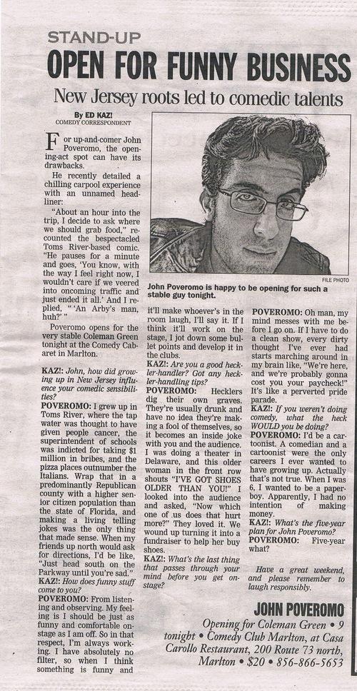 Copy of Asbury Park Press 2013