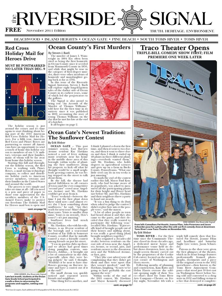 Hometown Paper