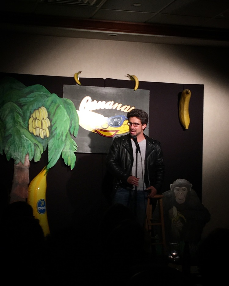 Bananas Comedy Club - Hasbrouck Heights NJ