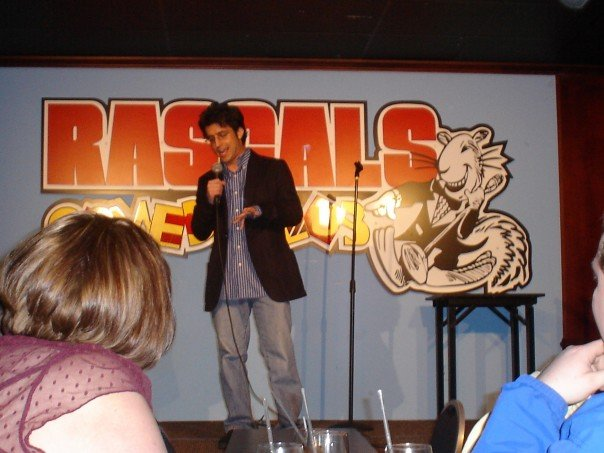 Rascals Comedy Club - Cherry Hill, NJ