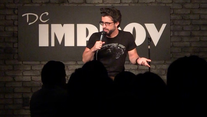 The DC IMPROV - Washington, DC
