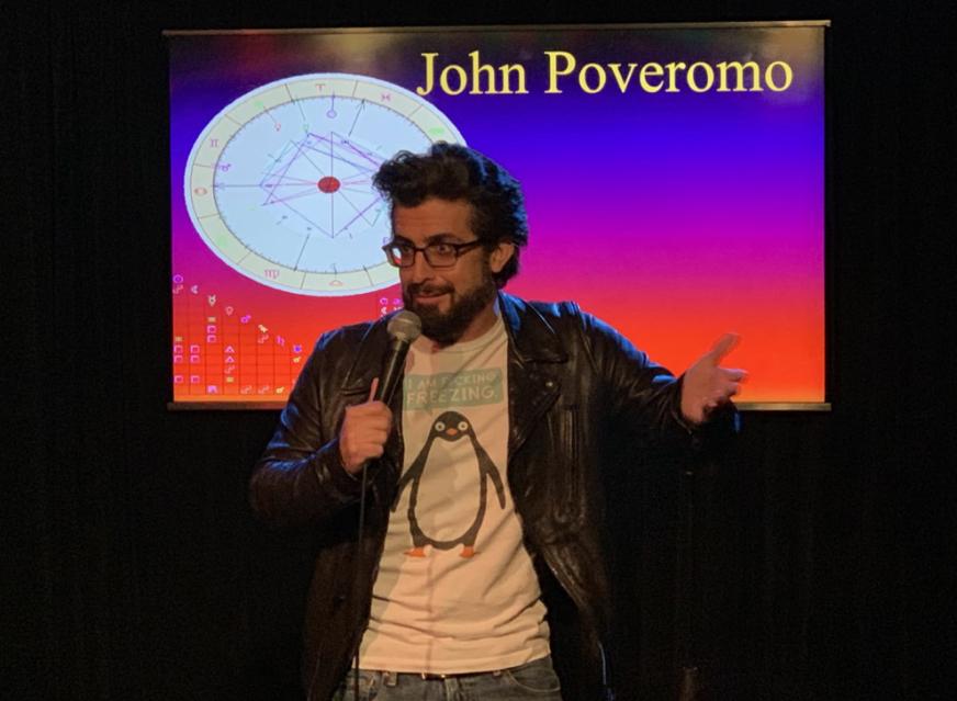 Good Good Comedy Theatre - Philadelphia, PA