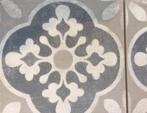Range Wall Tile -