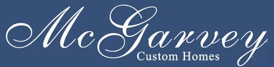 McGarvey Custom Homes    Cocktail/Awards Reception Underwriter