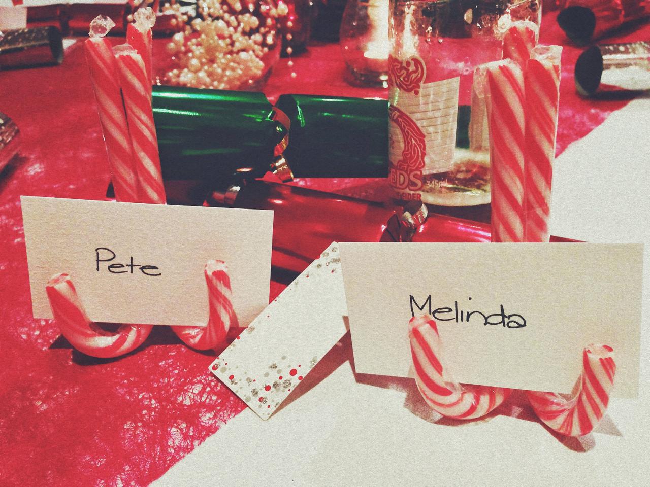 Christmas party season.