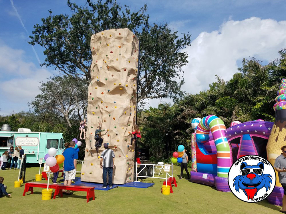 rock wall rental west palm beach and boca