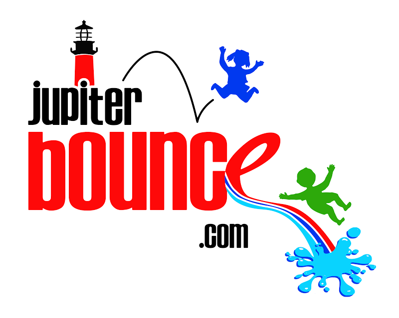 JupiterBounce™, Jupiter's Original Bounce House Company®