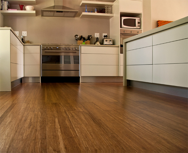 Strand Woven Bamboo flooring is perfect for asthma and allergy sufferers, Bamboo is naturally anti-bacterial, hypo-allergenic it also is ideal for kitchen counter-tops.