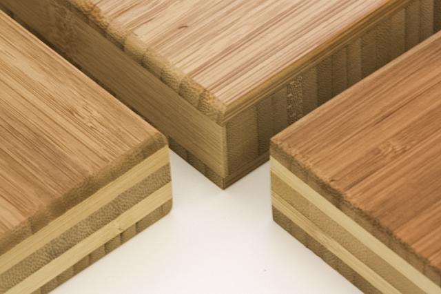Bamboo Countertop Board — Brightfields Natural Trading Company
