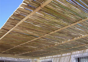 Bamboo Ceilings Brightfields Natural Trading Company