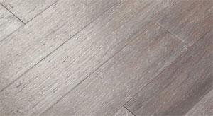 Strand Woven Bamboo - Grey Wash