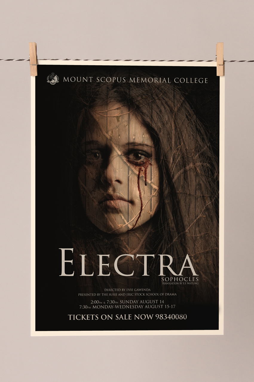 electra sophocles