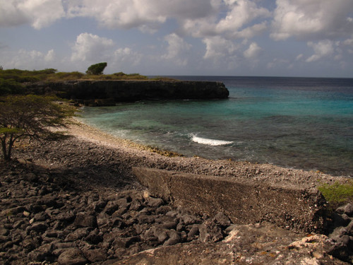Playa Funchi Dive Site