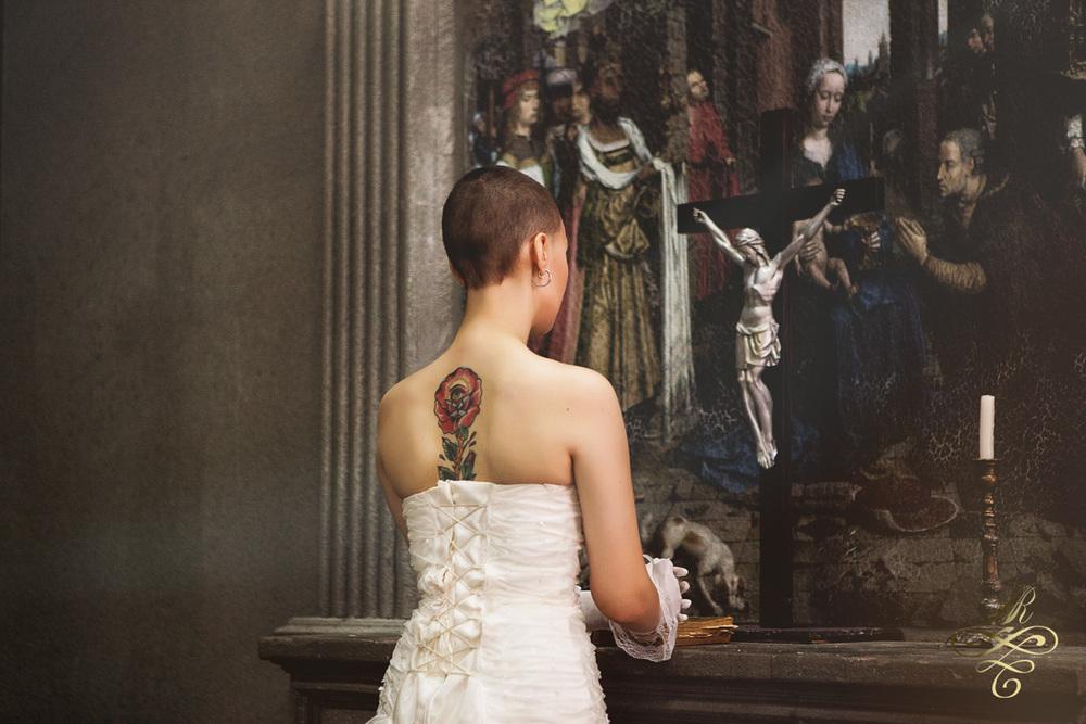 Автор: Регина Аханкина, свадебный фотограф в Москве