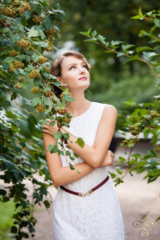 Регина Аханкина портретный фотограф в Москве