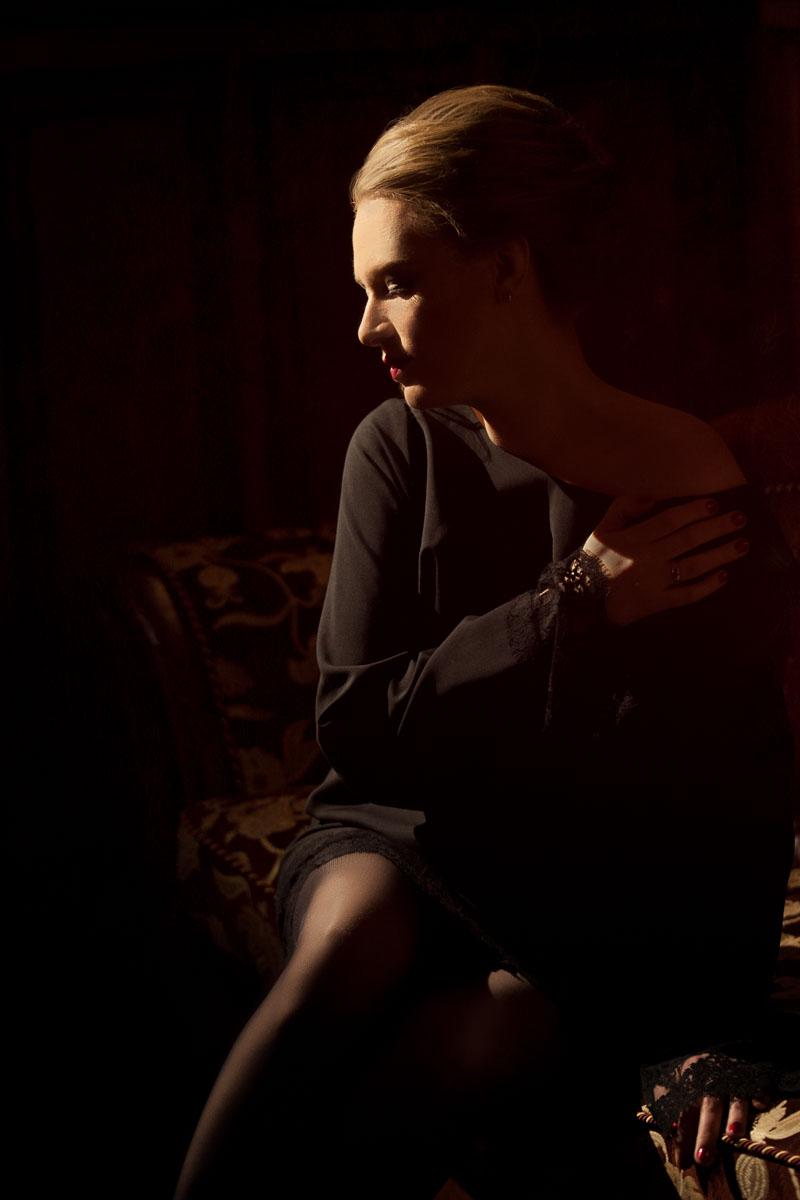 Elena Z. #2 | Morden Photographer Regina Akhankina