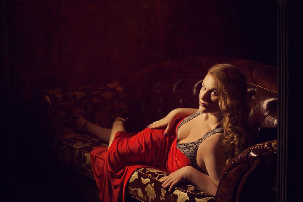 Olga P. | Morden Photographer Regina Akhankina