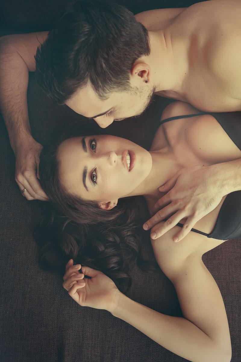E. & A. #1 | Morden Photographer Regina Akhankina