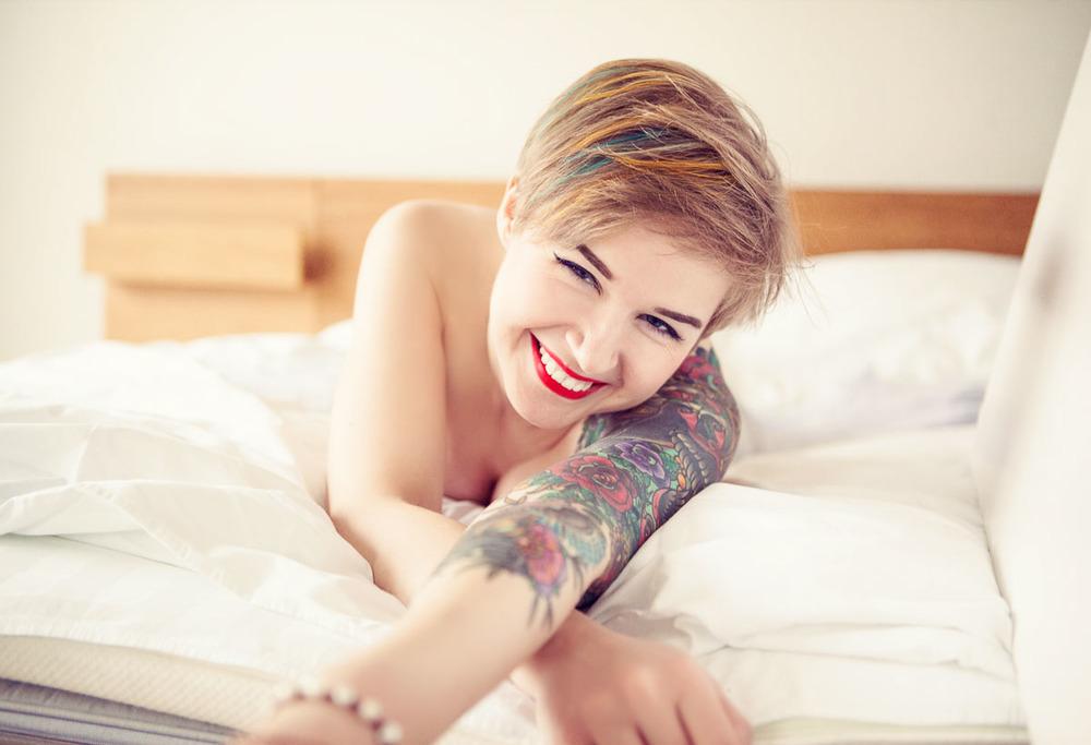 Anna K. #3 | Morden Photographer Regina Akhankina