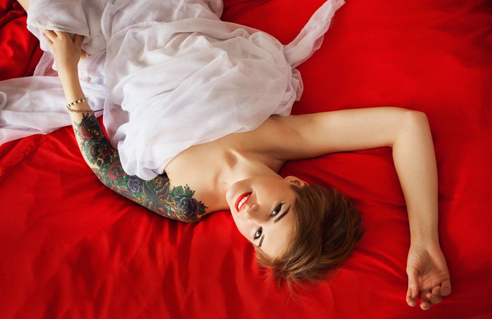 Anna K. | Morden Photographer Regina Akhankina