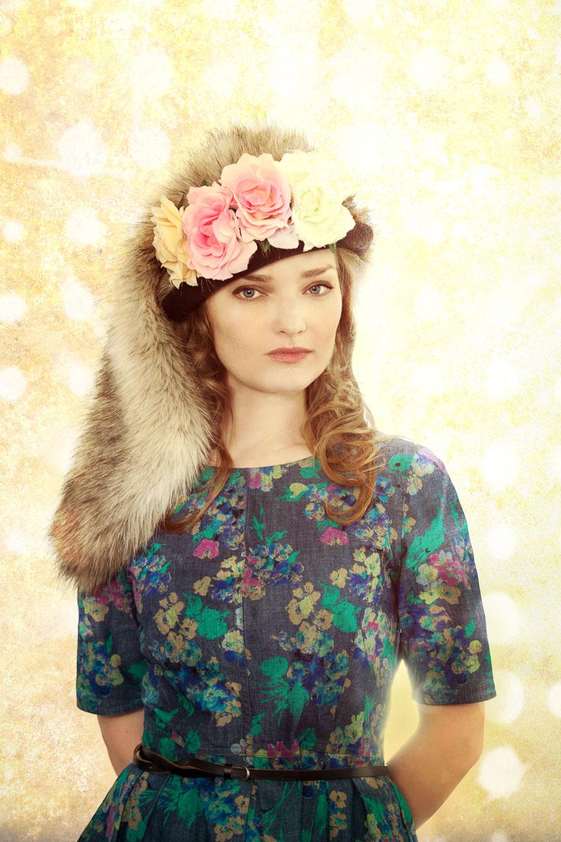 Ksenia K. #1| Morden Photographer Regina Akhankina