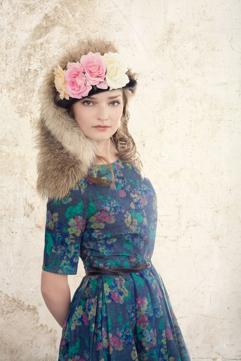 Ksenia K. #2| Morden Photographer Regina Akhankina