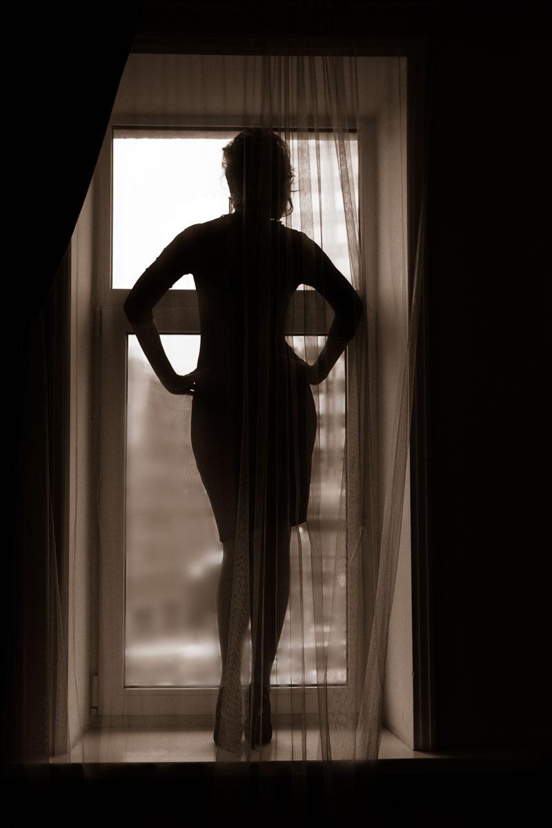 Alla G. #2| Morden Photographer Regina Akhankina