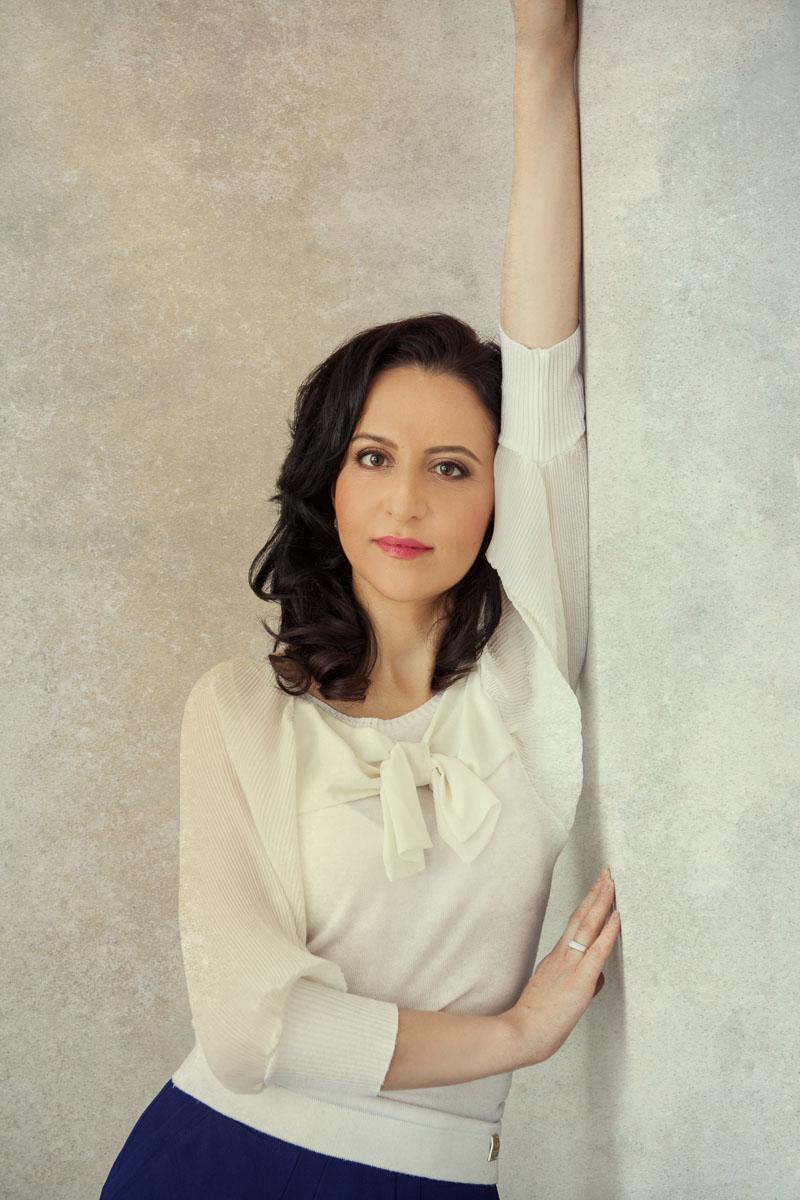 Susanna B. #1|  Morden Photographer Regina Akhankina