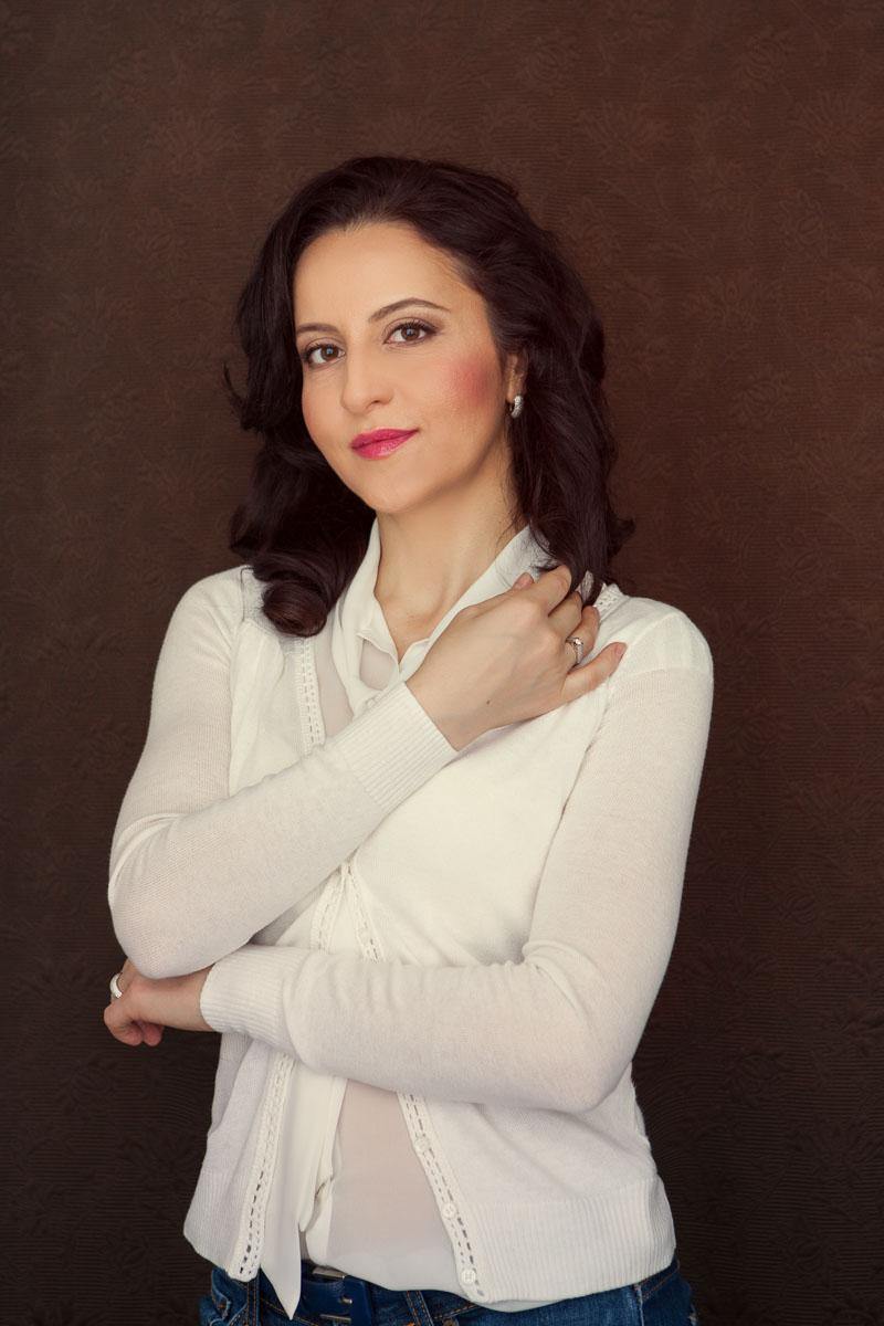 Susanna B. |  Morden Photographer Regina Akhankina