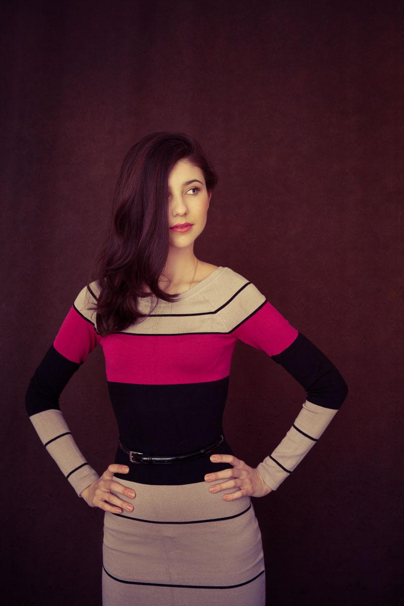 Lolita P. #5| Morden Photographer Regina Akhankina