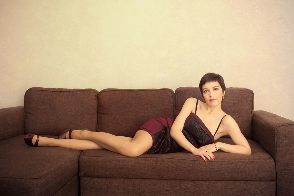 Ekaterina M. #1| Morden Photographer Regina Akhankina