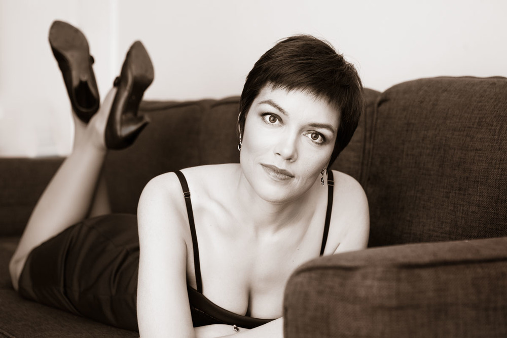 Ekaterina M. #2| Morden Photographer Regina Akhankina