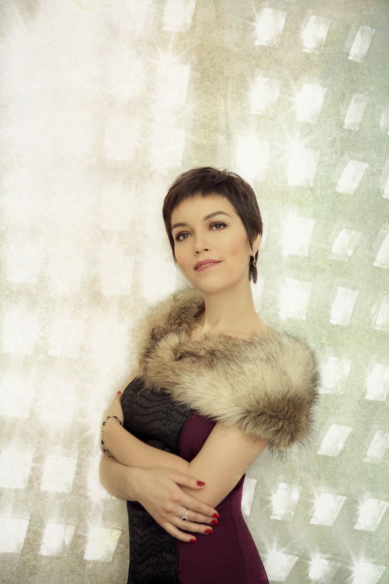 Ekaterina M. #3| Morden Photographer Regina Akhankina
