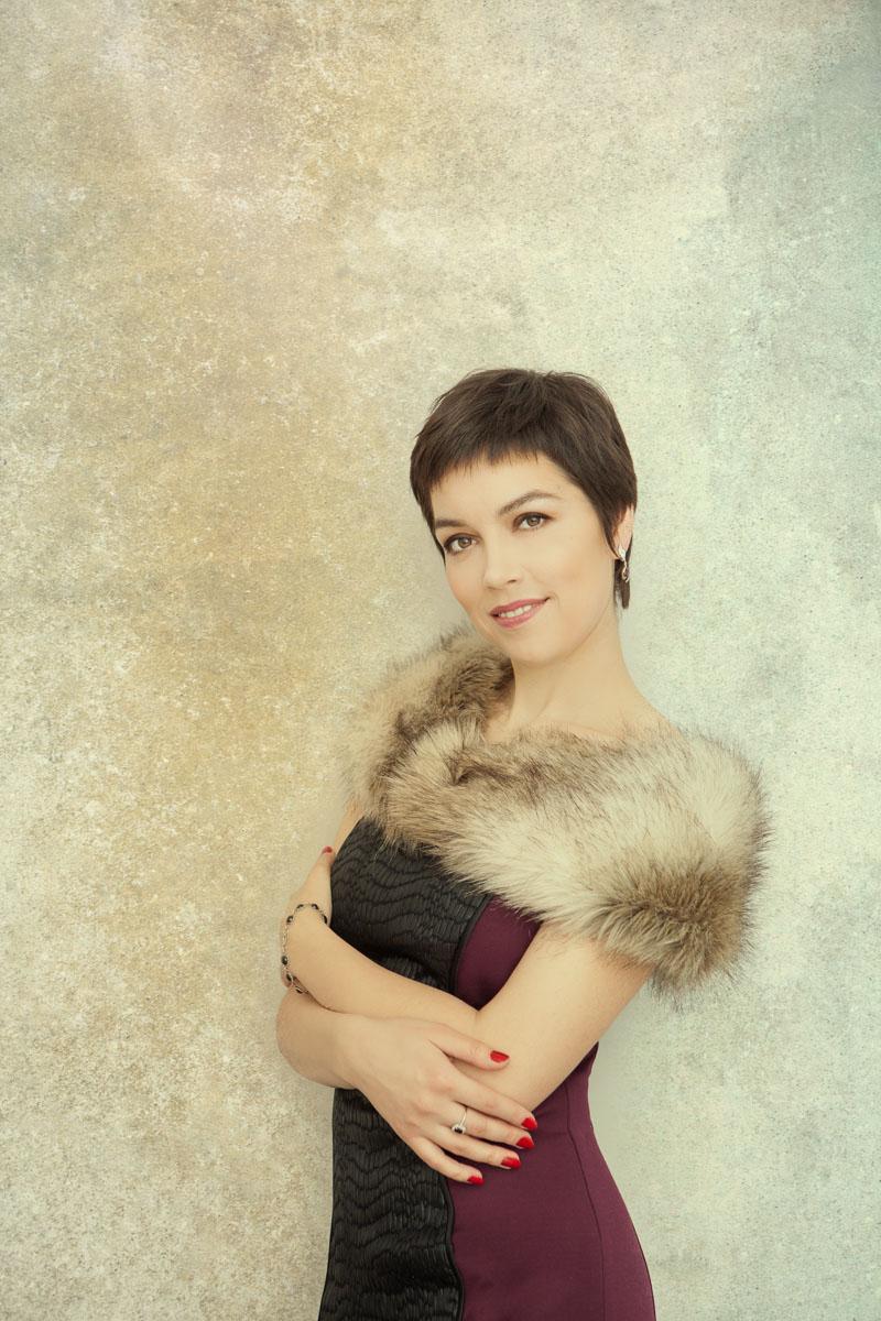 Ekaterina M. #4| Morden Photographer Regina Akhankina