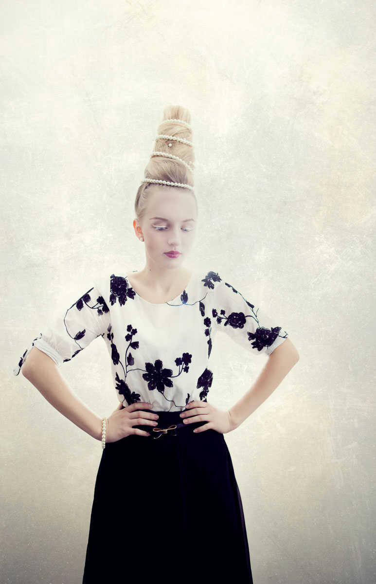 Valentina E. #1| Morden Photographer Regina Akhankina