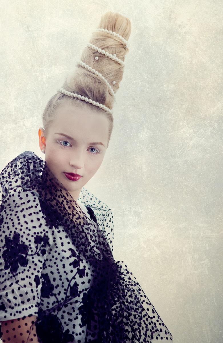 Valentina E. #2| Morden Photographer Regina Akhankina