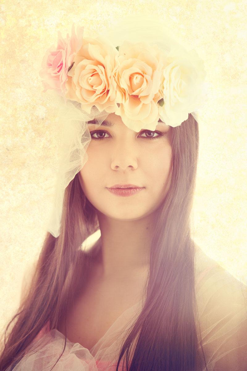 Camilla N. | Morden Photographer Regina Akhankina