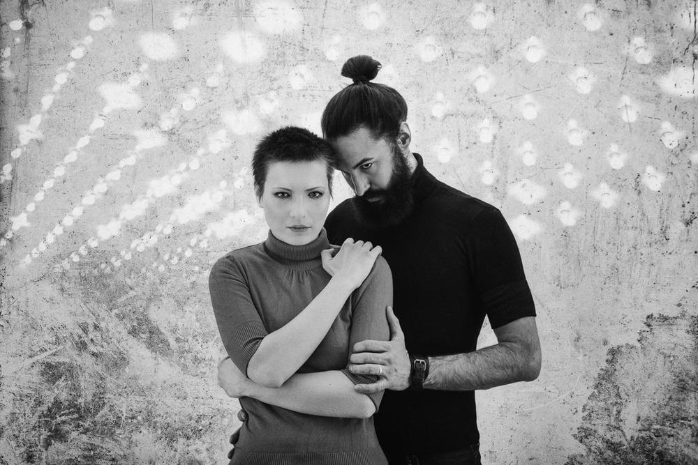 I. & A. #5| Morden Photographer, Regina Akhankina