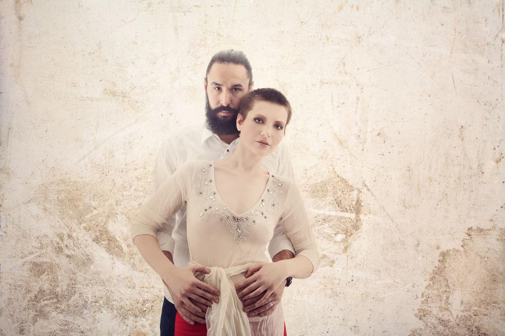 I. & A. #2| Morden Photographer, Regina Akhankina