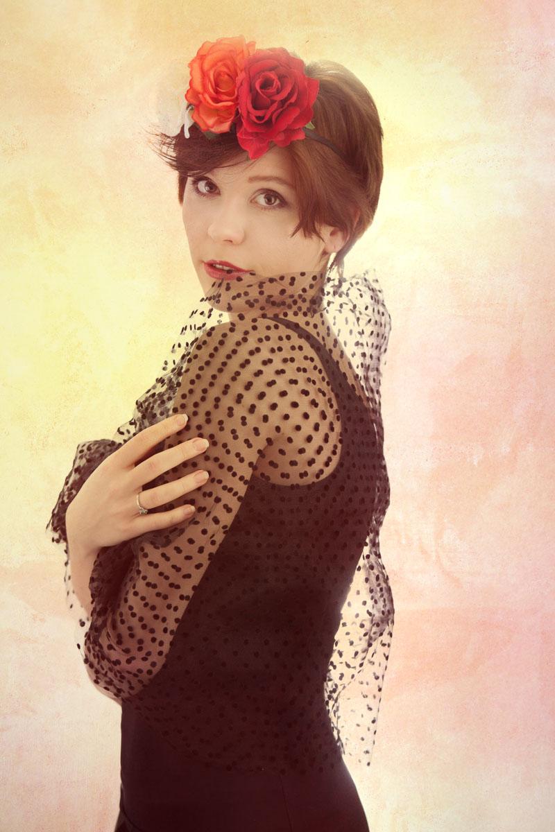 Maria G. #7| Morden Photographer Regina Akhankina